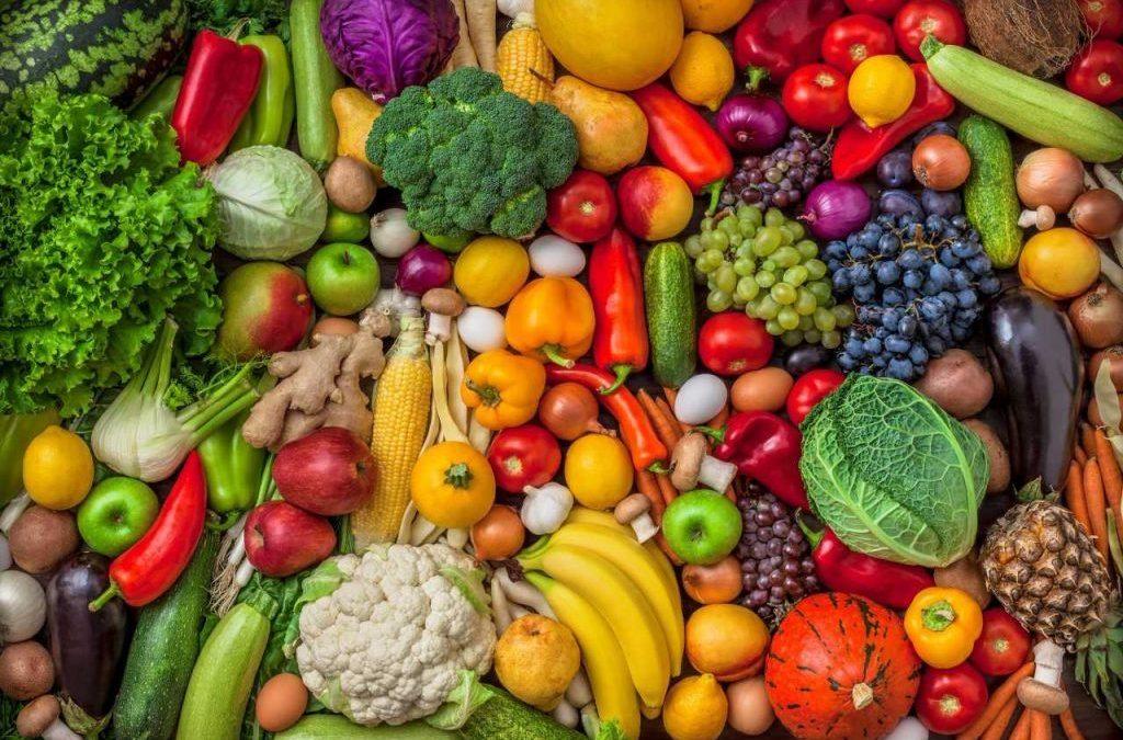 Anketa o šolski prehrani