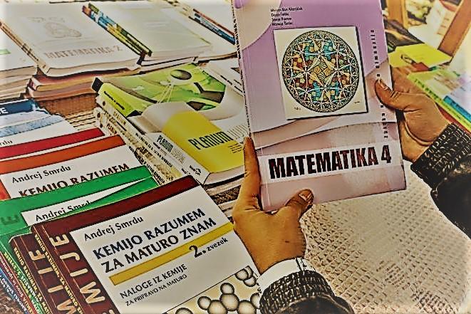 IZBOR UČBENIKOV IN DELOVNIH ZVEZKOV 2020/21