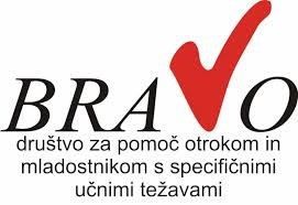 Pomoč na daljavo nudi društvo Bravo
